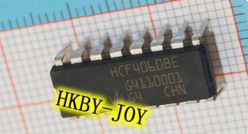 HCF4060BE HCF4060 CD4060BE DİP16