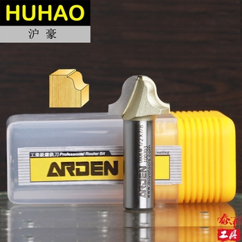 Ahşap Cove Groove Arden Router Bit - -15.9 1/2 1/2*mm